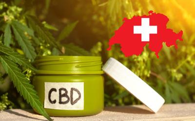 Achat de cbd suisse explication